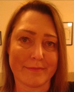 Katharine McNulty - Registered Member MBACP (Snr. Accred). MNCS (Snr Accred)
