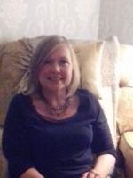Linda Wolfenden, MA, MBACP