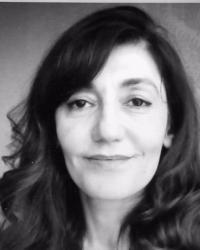Jaleh Gitiforoz UKCP - Psychotherapist, Counsellor and Supervisor