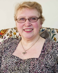 Trisha P Packer, MBACP(Snr.Accred) Counselling & Supervision