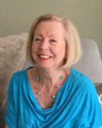 Wendy Capewell - Specialising in Anxiety, Stress, Relationships, Trauma.