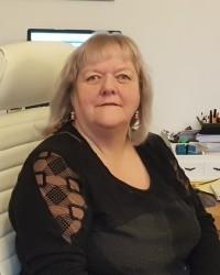 Julie Morgan M.B.A.C.P. (Accred)