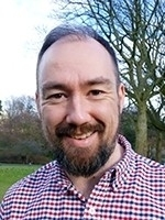 Chris Rudyard MBACP. BSP, CBT, EMI, NLP, PC. Coach, Counsellor & Psychotherapist