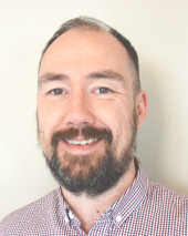 Chris Rudyard MBACP. Accredited inc. CBT. Person Centred. EMDR. Psychotherapist