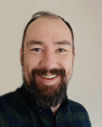 Chris Rudyard Talking Therapy, BSP, IFS, & EMDR | Over 18 Yrs Exp in Trauma