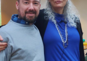 Robin Shapiro - Author of EMDR Solutions & Easy Ego State Interventions- One of the best!