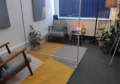 Psychotherapy office Garston, Liverpool
