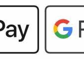 Take Apple & Google Pay