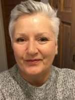 Helen Willoughby BACP. Counselling, Psychotherapy and Clinical Supervisor.