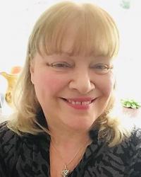 Marina Broadley MBACP Accredited Register Member