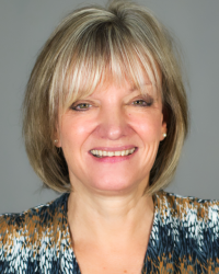 Heather Roberts Accrd. BACP Counsellor working with Adults, Couples & Children