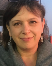 Debbie Haring