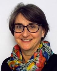 Tina Rawlings