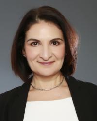 Niki Costas Tanto, Psychotherapist (MBACP Accred, UKCP Reg)