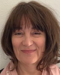 Janet Land Psychoanalyst/Psychotherapist and Psychodynamic Counsellor