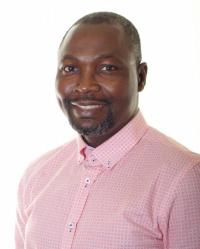 Miftau Iddrisu MBACP, BABCP and GHR Accred, Member EMDR