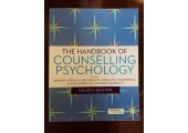 Handbook of Counselling Psychology, co-edited by Dr Victoria Galbraith