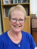 Sally Clark MBACP (Senior Accredited Counsellor)