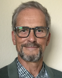 Neil McLaren - Reg. MBACP (Accred) Counsellor, CBT Practitioner