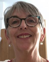Lorna Marchant MA, FBACP