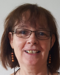 Irene O'Reilly, Counsellor, Supervisor and EMDR practitioner