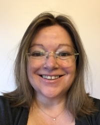 Kate Hardy BACP Accredited Counsellor/ Psychotherapist