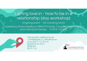 Amba Newbury MBACP Family, Couples/Relationship and individual therapy image 4