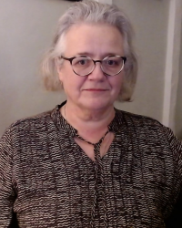 Deborah Lyttelton, UKCP reg