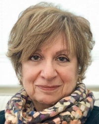 Susan Wax - Psychoanalyst working with individuals/couples and trainees
