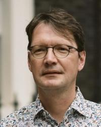 Dr. Rupert King UKCP reg.