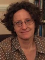 Helen Storey MSc, UKCP, Reg MBACP, PG Cert. Supervision.