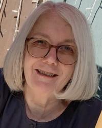 Dr. Christina Bracegirdle PhD