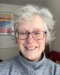 Sue Akehurst, Registered Member BACP (Snr Accred) Counsellor