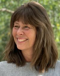 Susanne Levin