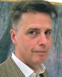 Stephen Garratt Psychotherapist Central London