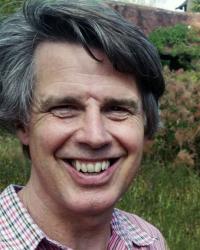 Stephen Garratt Jungian Psychotherapist