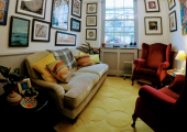 Consulting Room 89 Fleet Street EC4Y 1DH