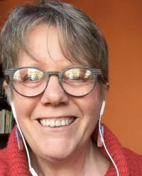 Dr Janet Haney