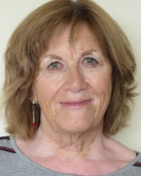 Sue Crofton Humanistic & Integrative Psychotherapist and Supervisor