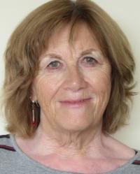 Sue Crofton