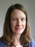 Kate Osterloh MA, MUCKP