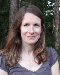 Kate Osterloh MA, MUKCP
