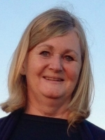 Penny Wicks Registered MBACP and Accredited NCS Integrative Counsellor