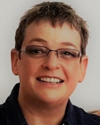 Linda Dorgan MBACP(Accred); BA(Psych); BA(Hons) Person-Centred Counselling