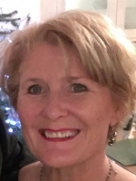 Yvonne Johnston Senior Accredited Counsellor/ Psychotherapist/Supervisor MBACP
