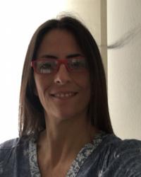 Luisa Escudero-Franco BABCP (Accred) MA.