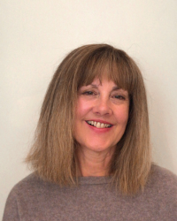Sarah Rycroft RGN MBACP (SeniorAccred) Psychotherapist