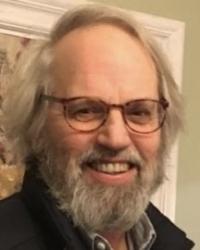 Dr. David Henderson