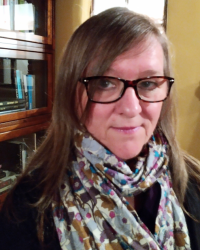 Lorraine Balfe MA MBACP (Accred.) Reg.Ind. Counsellor/Psychotherapist