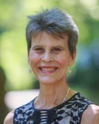 Erika Klemperer MBACP (Accred), BPC